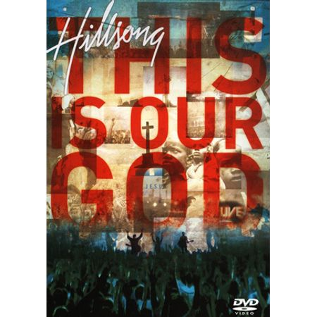 dvd hillsong 2008