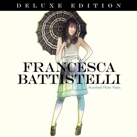 CD-Francesca-Battestelli--Hundred-More-Years