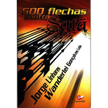 500-Flechas-Contra-Sata
