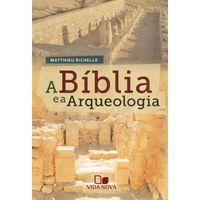 A-Biblia-e-a-Arqueologia