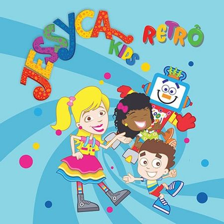Jessyca-Kids-Retro