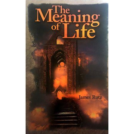 Livros evanglicos em ingls livraria 100 cristo the meaning of life fandeluxe Choice Image