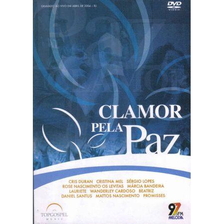 DVD-Clamor-Pela-Paz