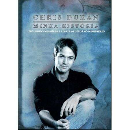 DVD-Chris-Duran-Minha-Historia