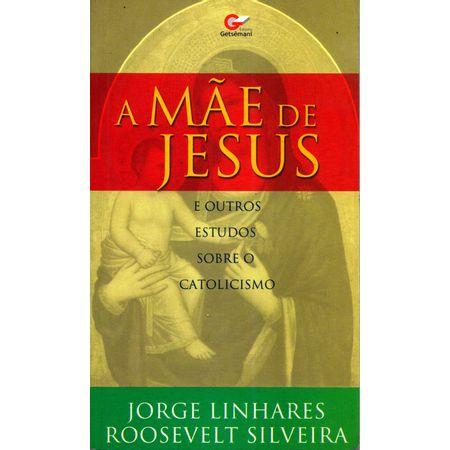 A-Mae-de-Jesus