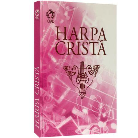 Harpa-Crista-Pink