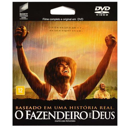 DVD-O-Fazendeiro-e-Deus--e-Pack-