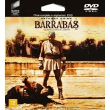 DVD-Barrabas--e-Pack-