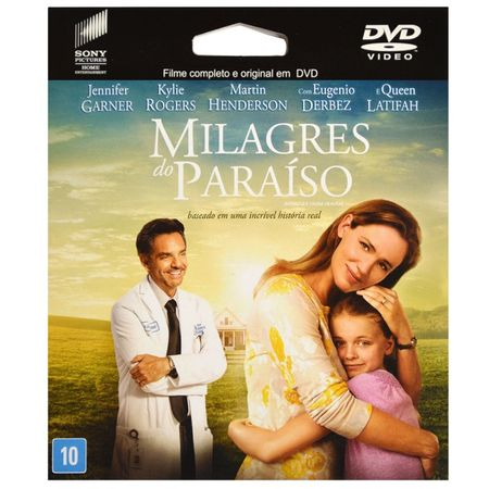 DVD-Milagres-do-Paraiso--e-Pack-