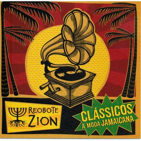 Cd-Reobote-Zion-Classicos-a-Moda-Jamaicana