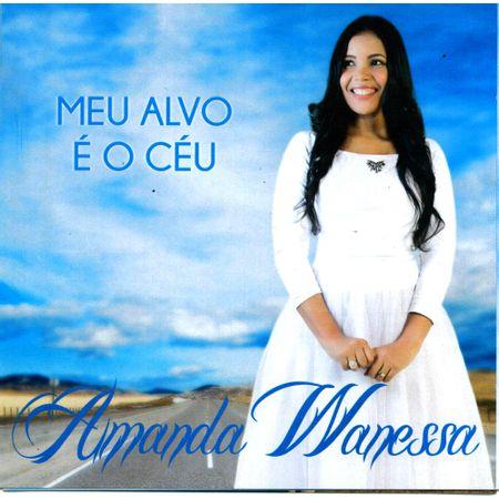CD-Amanda-Wanessa-Meu-Alvo-e-o-Ceu