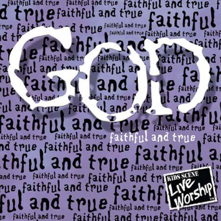 CD-God-True-