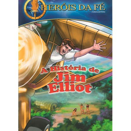 DVD-As-aventuras-de-Jim-Elliot