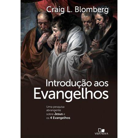Introducao-aos-Evangelhos