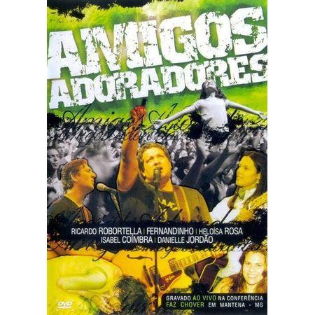 DVD-Amigos-Adoradores