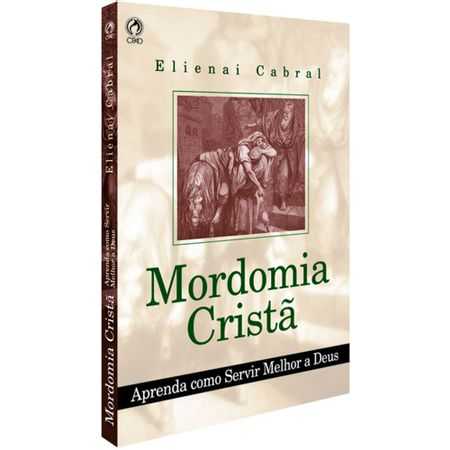 Mordomia-Crista