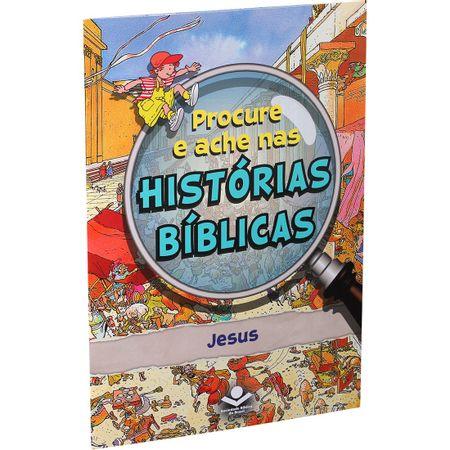 Procure-e-Encontro-Historias-da-Biblia-