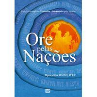 Ore-pelas-Nacoes