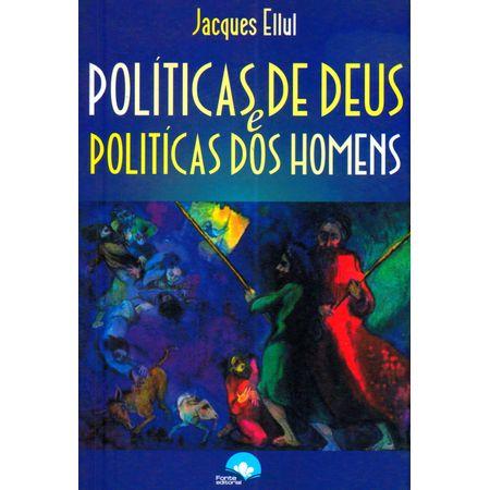Politicas-de-Deus-e-Politicas-do-Homem