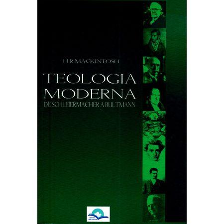 Teologia-Moderna-de-Schleiermacher-a-Bultmann
