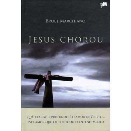 Jesus-Chorou