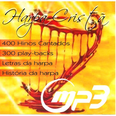 CD-Harpa-Crista-MP3