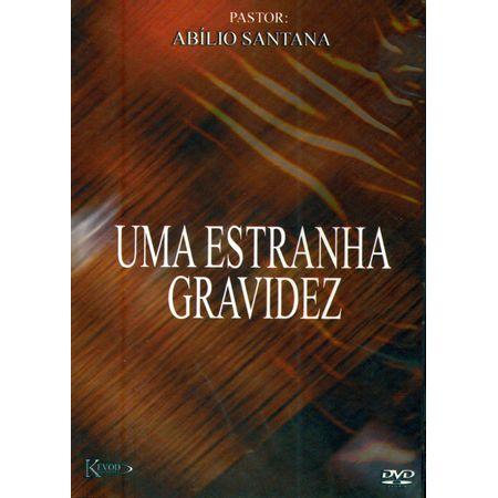 DVD-Abilio-Santana-Uma-Estranha-Gravidez