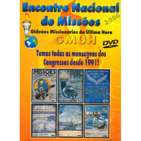 DVD-Gideoes-2006-O-Som-Festivo-do-Jubileu