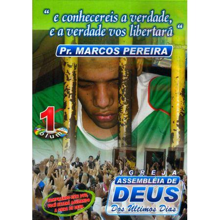 DVD-Marcos-Pereira-Volume-1
