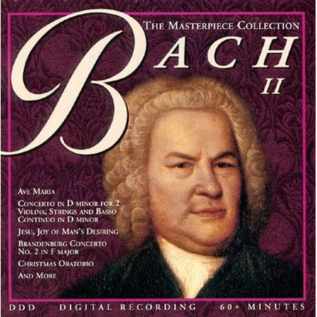 CD-The-Masterpiece-Colletion-Bach-II