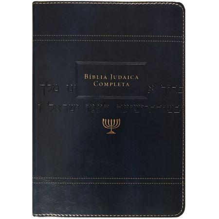 Bibilia-Judaica-Completa-Luxo-Azul