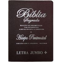Biblia-ed-promessas-com-harpa-letra-jumbo-vinho