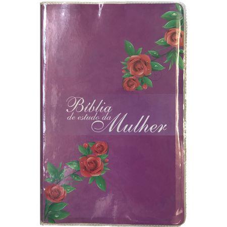 Biblia-de-Estudo-da-Mulher-Brochura-Com-capa-plastica