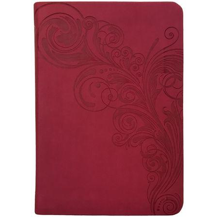 Holy-Bible-NKJV-Large-Print-Compact-Pink