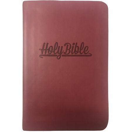 Holy-Bible-KJV-Large-Print-Compact-Burgundy