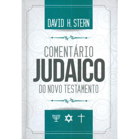 Comentario-Judaico-do-Novo-Testamento