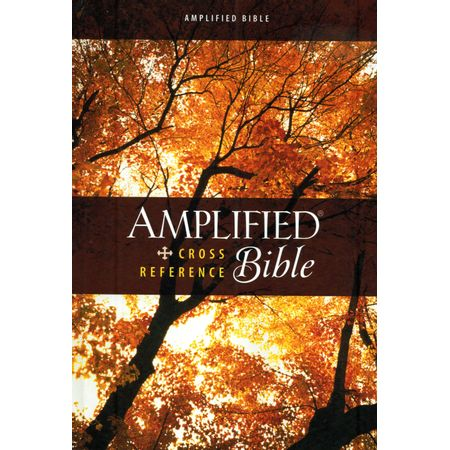 Holy-Bible-Amplified-Cross-Reference