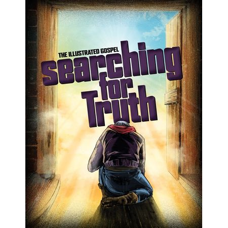 Searching-for-Truth