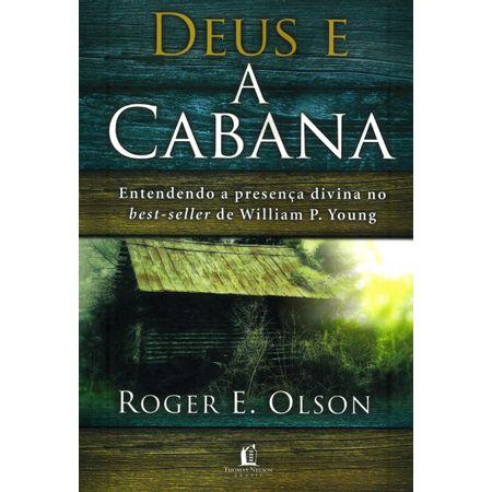 Deus-e-a-Cabana