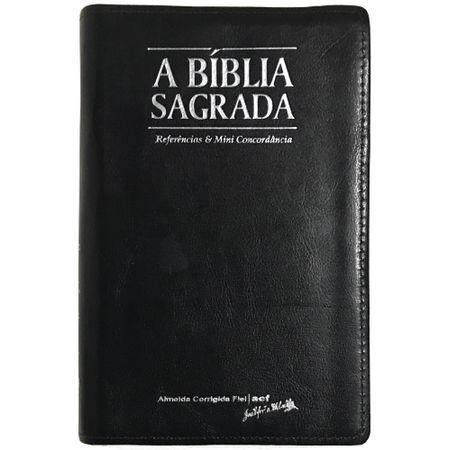 Biblia-Sagrada-ACF-Letra-Grande-Preta-Ziper
