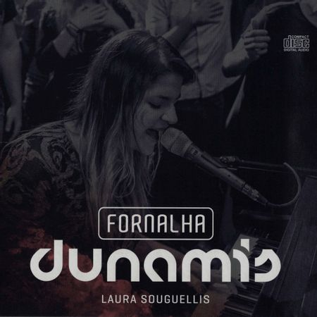 CD-Fornalha-Dunamis-Laura-Sougellis