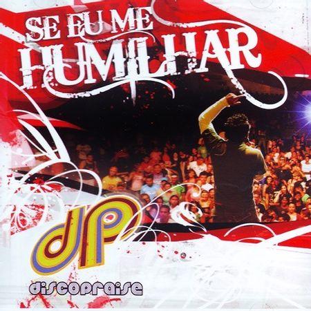 CD-Discopraise-Se-eu-Me-Humilhar