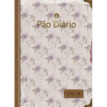 Agenda-Semanal-2018-Pao-Diario-Capa-Dura-