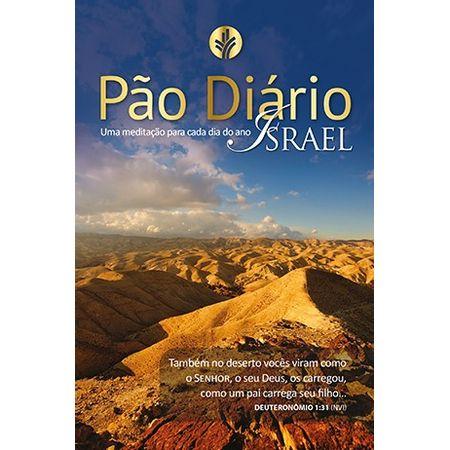 Pao-Diario-Volume-21-Capa-Israel-Tamanho-Tradicional
