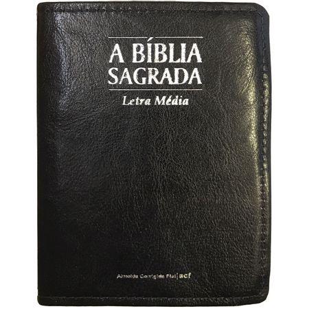 Biblia-Sagrada-ACF-Letra-Media-Ziper-Preta