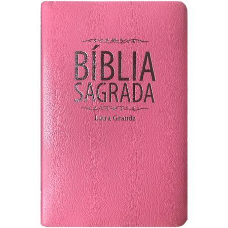 Biblia-Sagrada-RC-Letra-Grande-Corvetex-Rosa