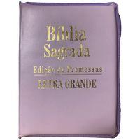 Biblia-Edicao-de-Promessas-Letra-Grande-Lilas-Ziper