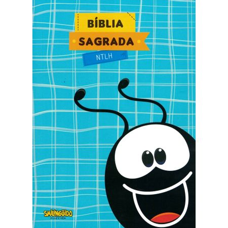 Biblia-Sagrada-NTLH-Flexivel-Smili-Azul-
