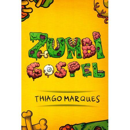 Zumbi-Gospel