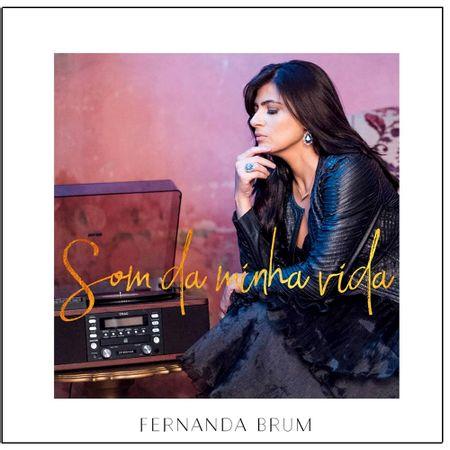 CD-Fernanda-Brum-Som-Da-Minha-Vida